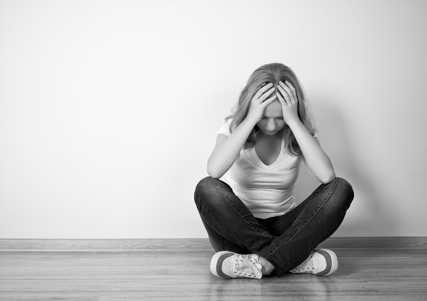 Çocuk ve Gençlerde Depresyon